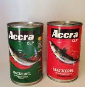 Accra Mackerel