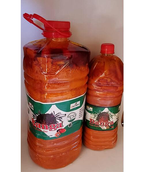 Banga Palm Oil