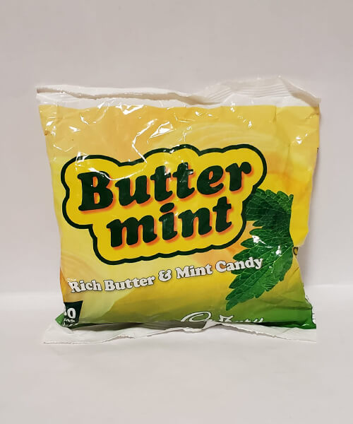 Buttermint