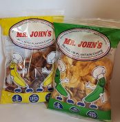 Mr Johns Chips