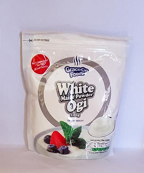 White Pap