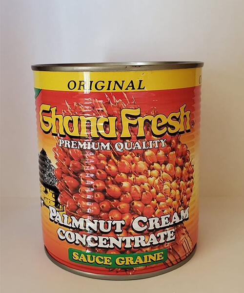 palmnut cream concentrate