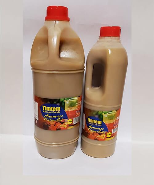 Ayamase Palm Oil
